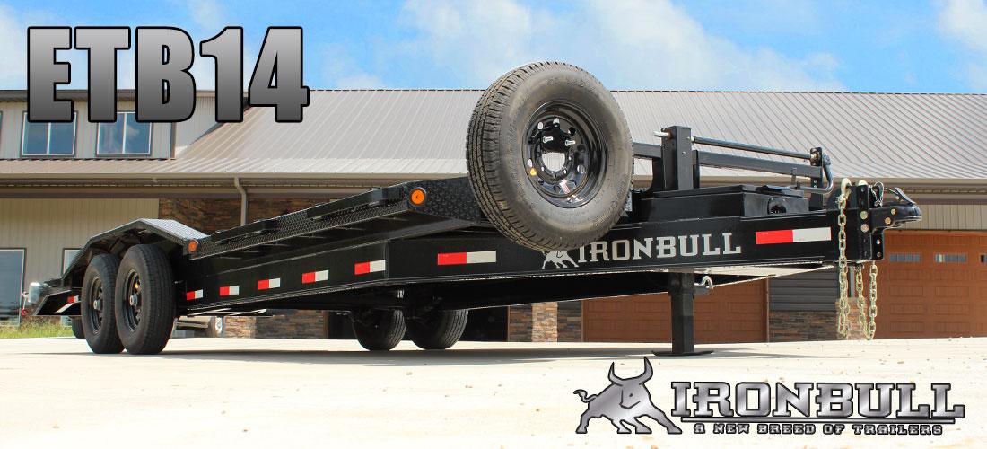 Iron Bull ETB14 83x20