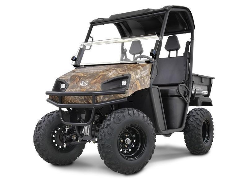 American LandMaster Landstar 550 Camo 4WD