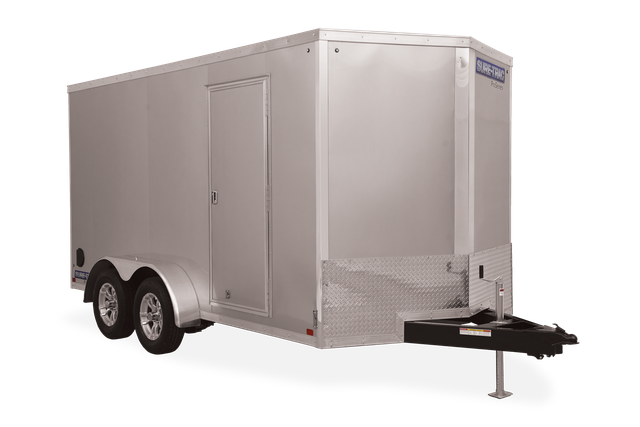 2021 Sure-Trac 8.5 x 20 Pro Series Enclosed Wedge Cargo