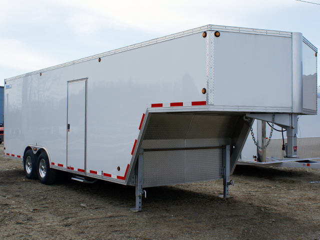 Cargo Pro G8.5x36