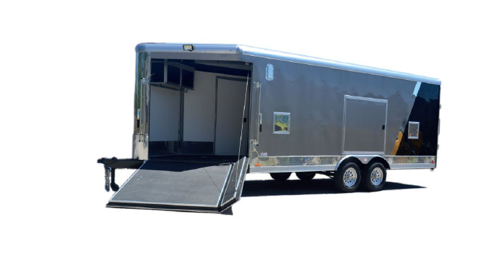 Cargo Express CSAMA8.5X23TE2FG / CSAMA8.5X23TE2RH