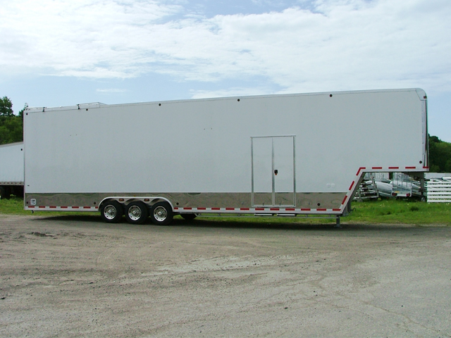Cargo Pro G8.5x48