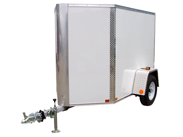 Cargo Pro C4x6