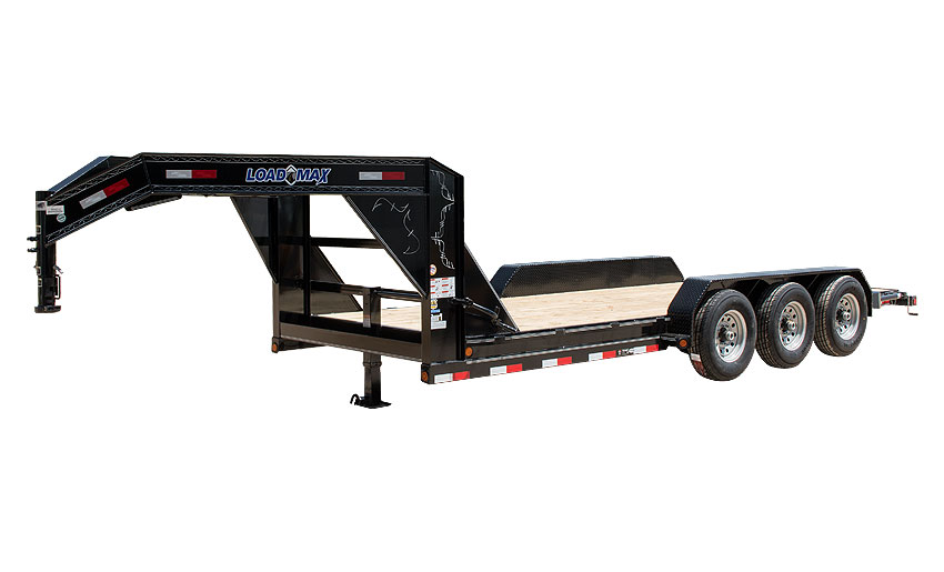 Load Trail GB21 Carhauler 80 x 24