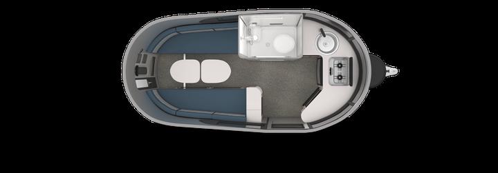 Airstream Basecamp 16