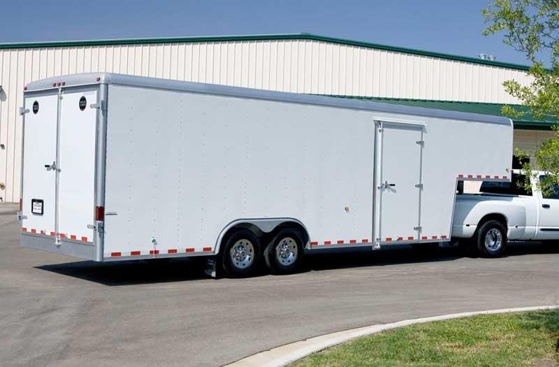 Wells Cargo CVGT4839