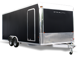 Stealth Trailers C8.5x20SSCH
