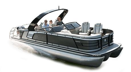 Godfrey Pontoon Boats AP 259 DFLW