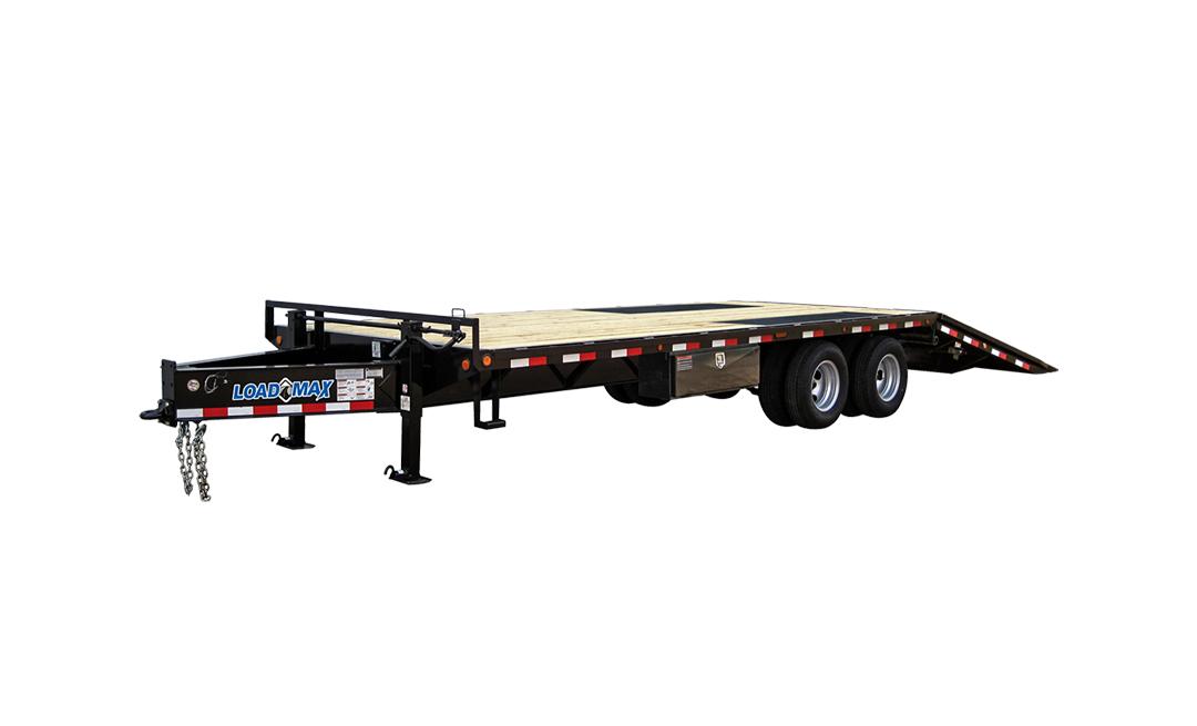 Load Trail PR24 - Pintle Hook Heavy Duty w/Hyd Dove Tail 24000 Lb