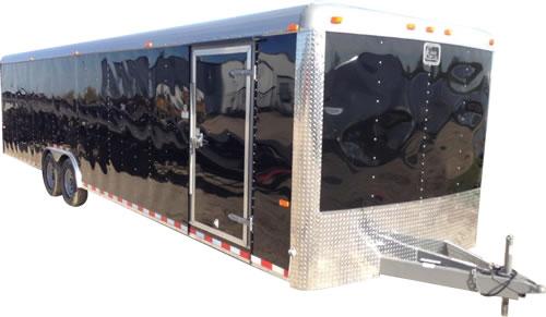 Cargo Craft XP85222