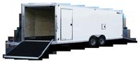 Cargo Pro C8.5x32CH-AS