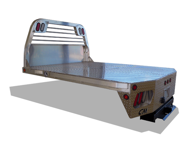 CM Truck Beds AL RD Truck Bed
