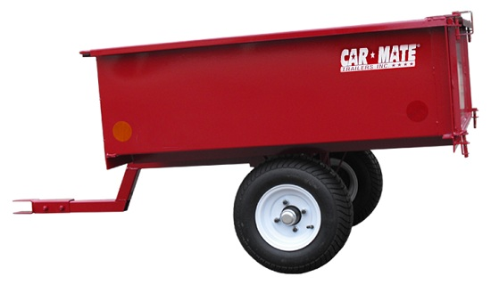 Car Mate Trailers CM404LC