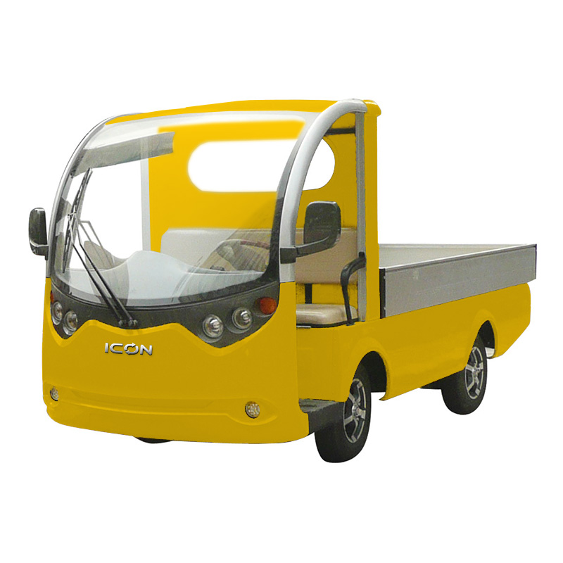 ICON Commercial Vehicles 1