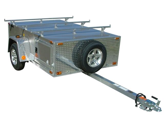 Cargo Pro U5x8KE