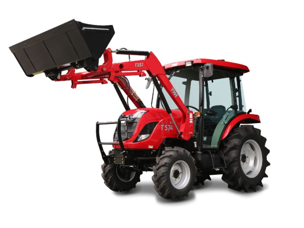 TYM Tractors T574