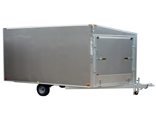 Cargo Pro E6.5x12