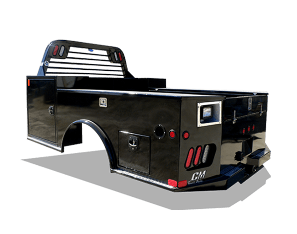 CM Truck Beds TM Truck Bed