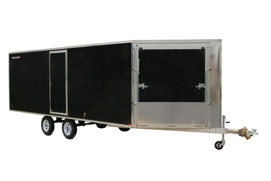 Triton Trailers XT-228