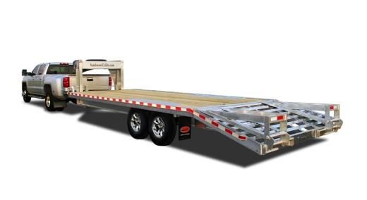 Sundowner XL DeckOver