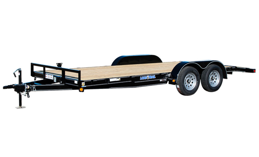 2020 Load Trail 7k Car Hauler