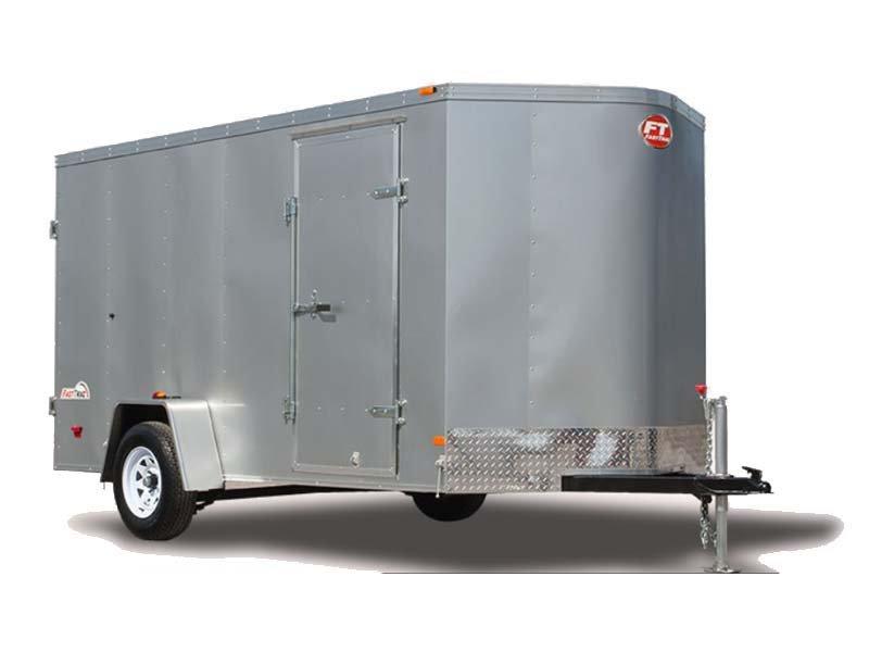 Wells Cargo FT6122