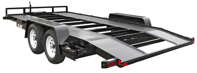 Car Mate Trailers CM818A/CT-W
