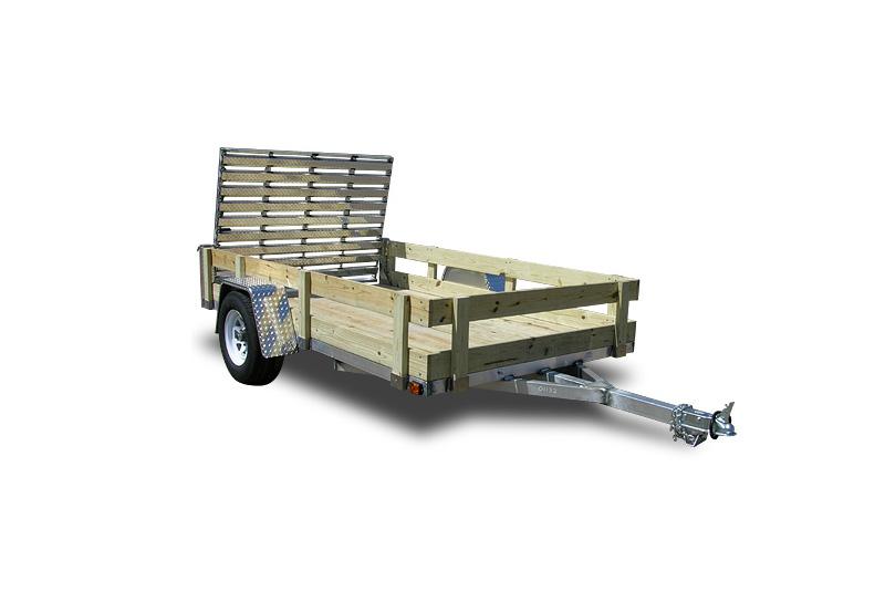 Cargo Mate CCOA6512SA