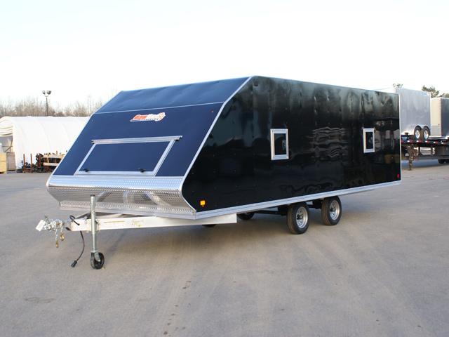 Cargo Pro 101x20 Hybrid