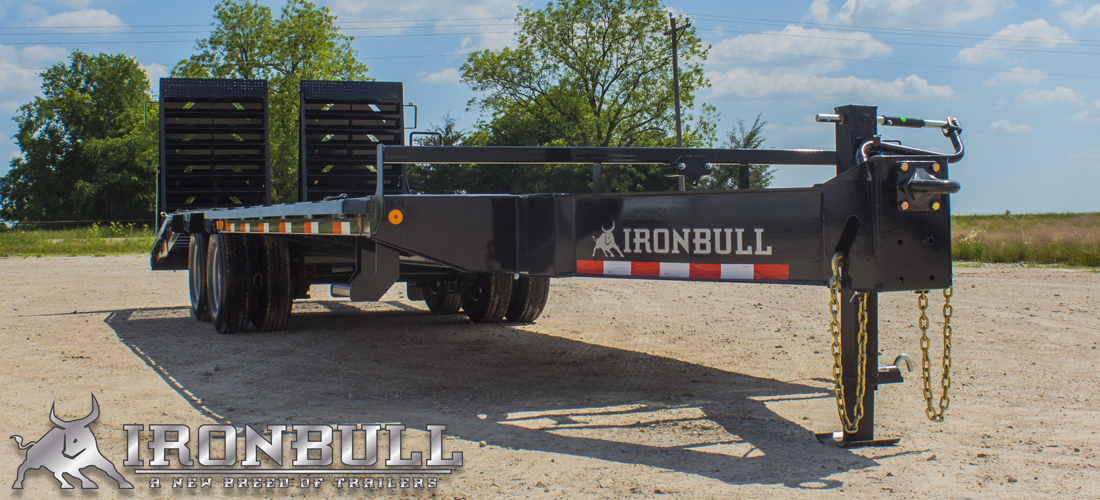 Iron Bull FLP22 102x30