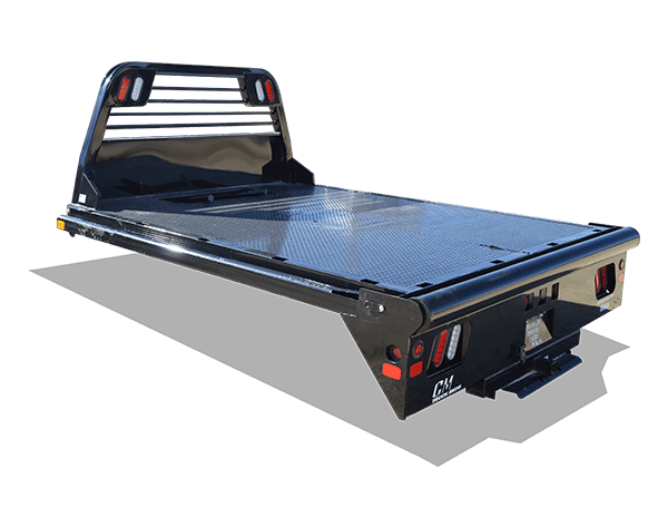 CM Truck Beds GP Truck Bed (Gin Pole)