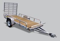 Cargo Pro U72x12R-W