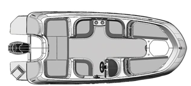 Bayliner Boats Element E16