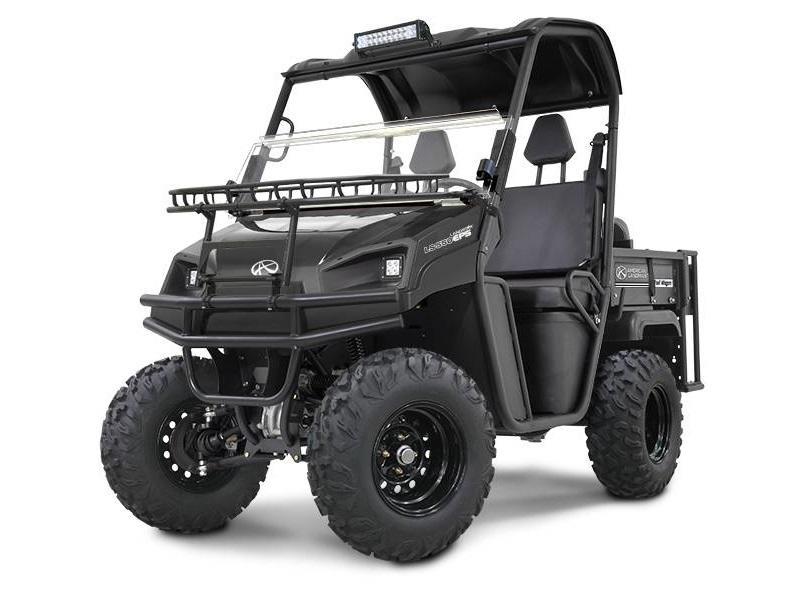 American LandMaster Landstar 550 DL Base 4WD