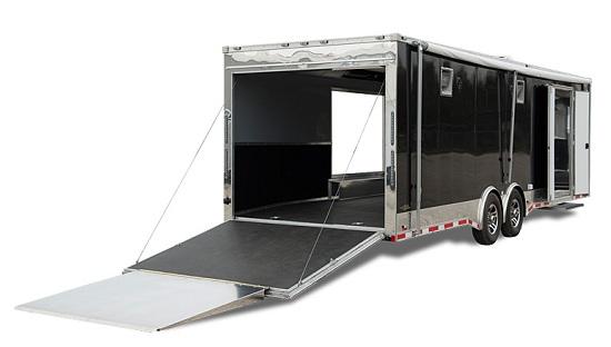 Continental Cargo AMG/F8530TTA3