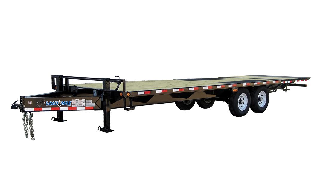 Load Trail PR16 - Pintle Hook Heavy Duty 102 x 28