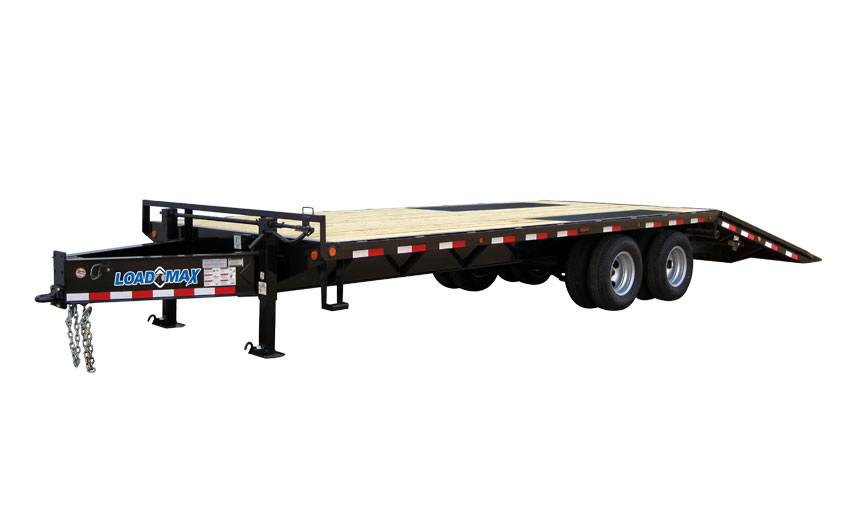 Load Trail PR22 - Pintle Hook Heavy Duty 102 x 30