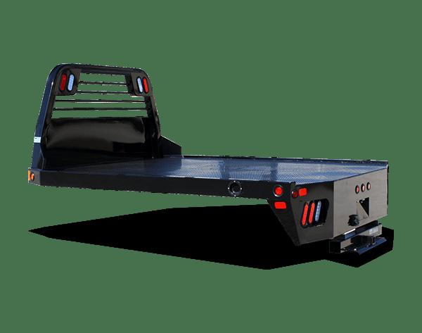 CM Truck Beds SS Truck Bed