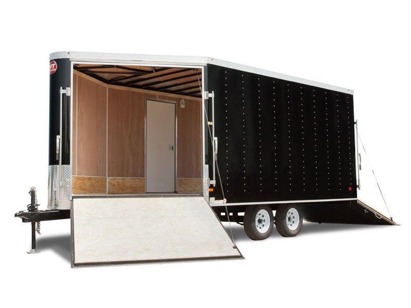 Wells Cargo FTS85262