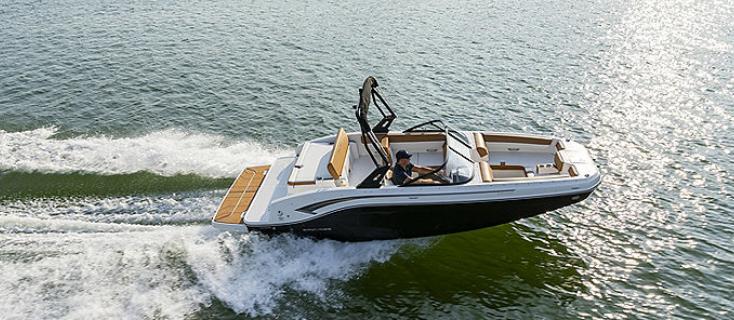 Bayliner Boats DX2050