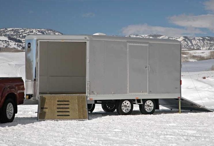 Wells Cargo FW212V