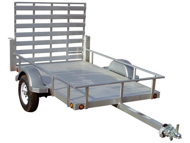 Cargo Pro U5x8R-A