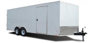 Cargo Express CSAAB8.5X22TE2FF