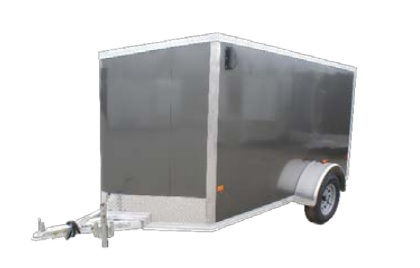 Stealth Trailers C6x10S