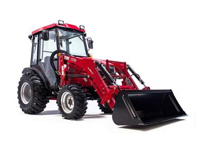 TYM Tractors T354 HST