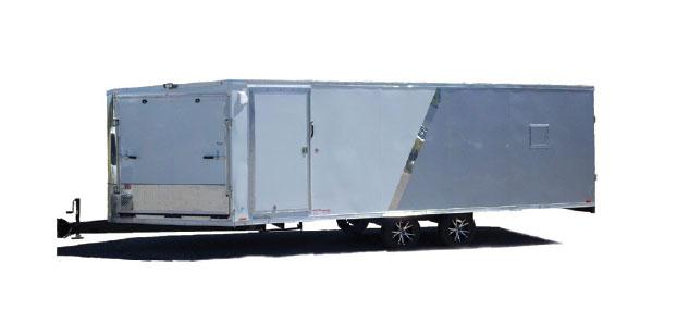Cargo Express CSSMD8.5X17TE2RH / CSSMD8.5X17TE2FG
