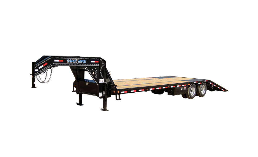 Load Trail GL24 Low-Pro 102 x 42