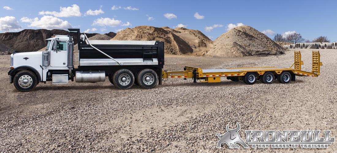 Iron Bull FLP50 102x25