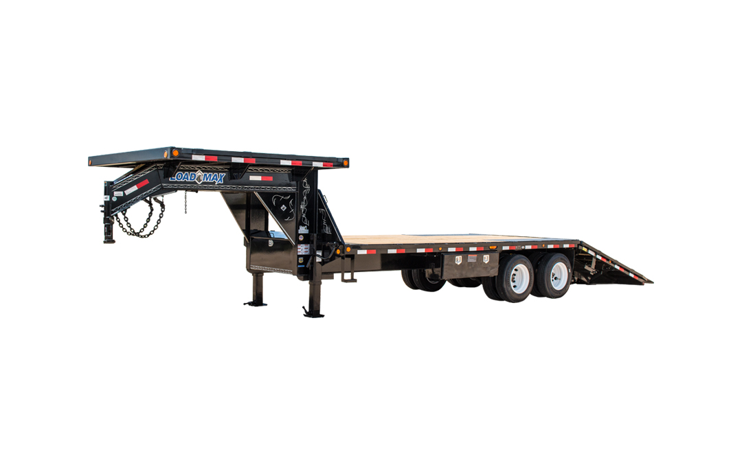 Load Trail GR30 - Heavy Duty 102 x 28
