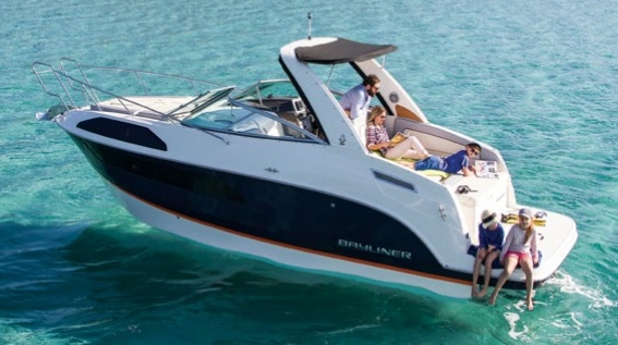 Bayliner Boats 160EL